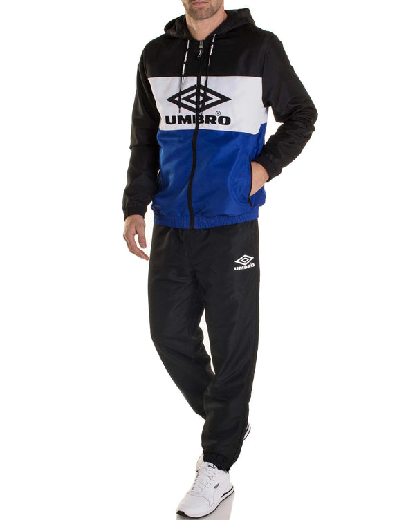 Ensemble de Jogging 688130 tricolore