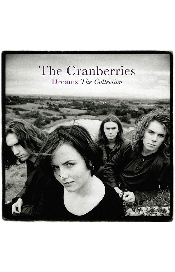 Dreams - The Cranberries - Vinyl Record