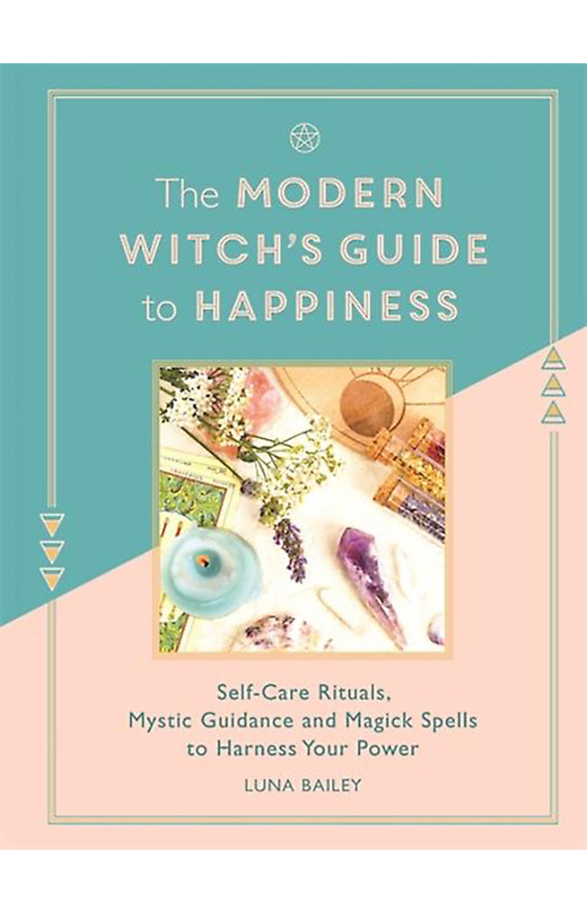 Modern Witch's Guide to Happiness