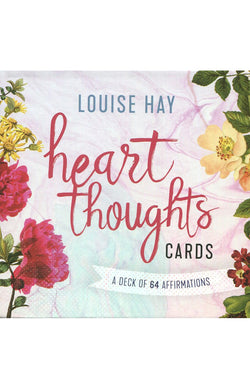 Heart Thoughts Cards