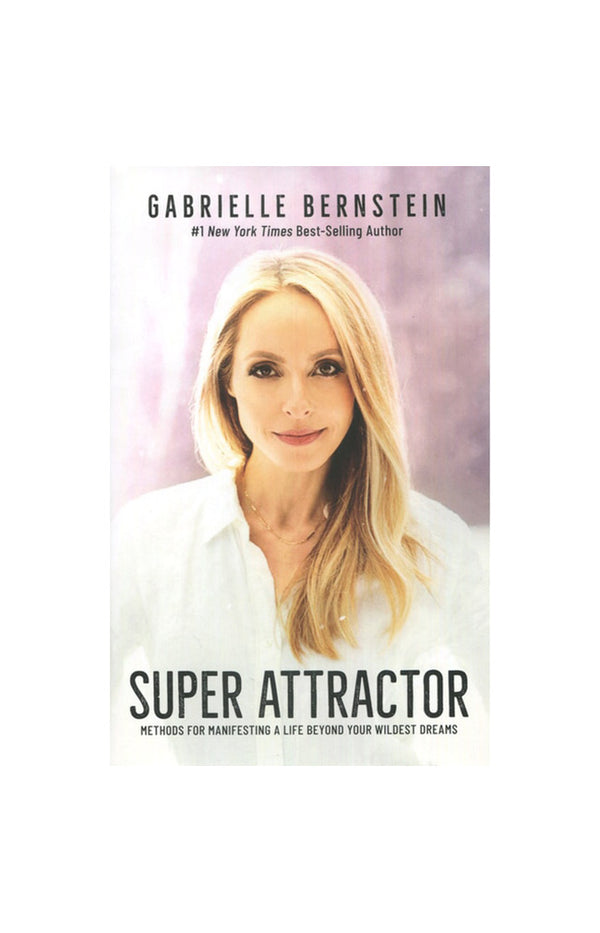 Super Attractor Book