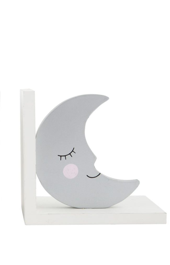 Sweet Dreams Star & Moon Bookends