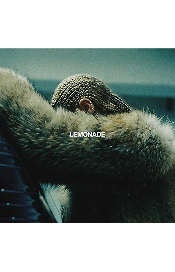 Beyonce - LEMONADE - Vinyl Record