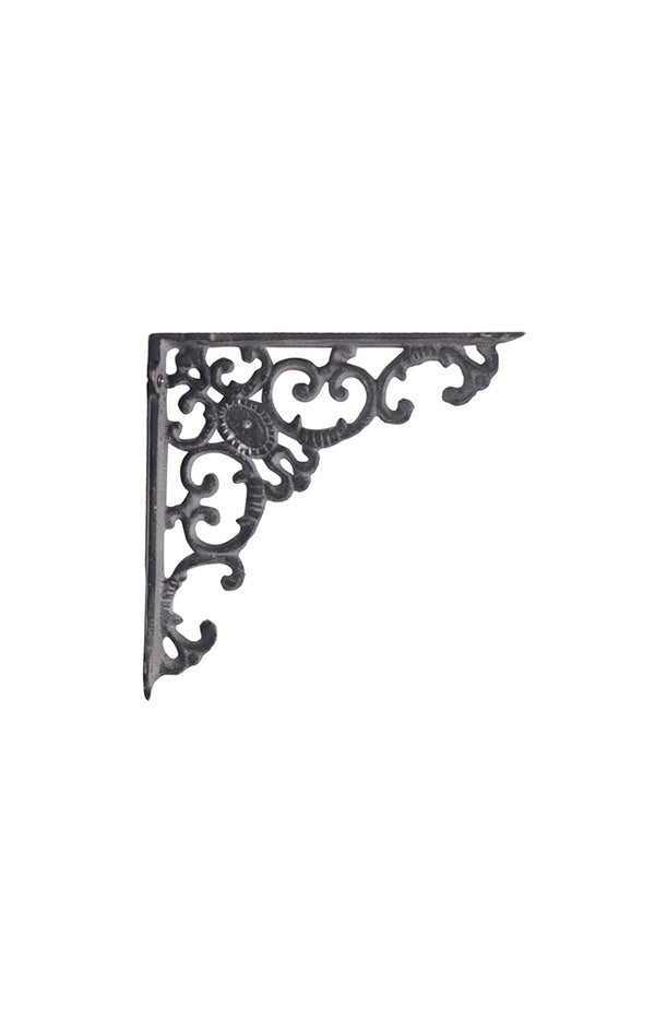 Monogram Shelf Bracket