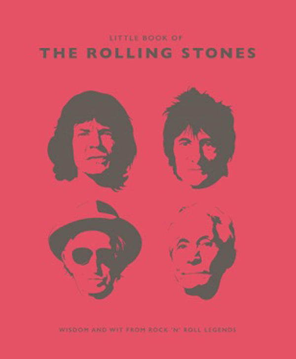 Little Book of the Rolling Stones