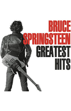 Greatest Hits - Bruce Springsteen - Vinyl Record