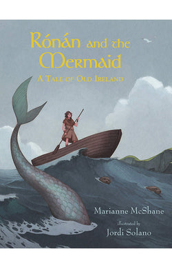 Ronan and the Mermaid