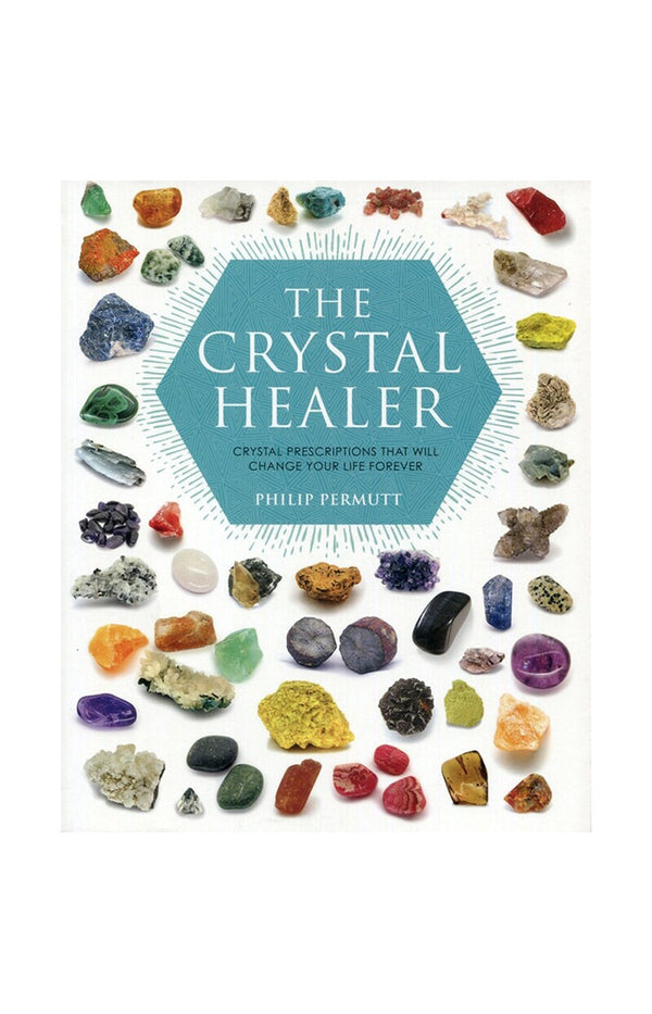The Crystal Healer