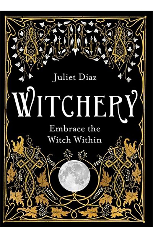 Witchery : Embrace the Witch Within