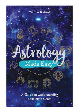 Astrology (Made Easy Series)