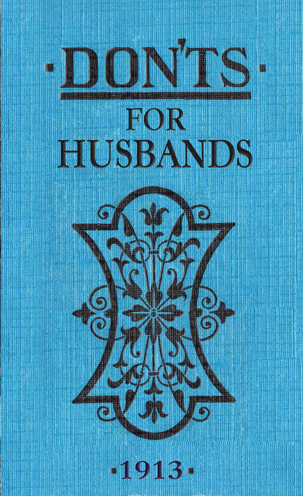 Don'ts For Husbands