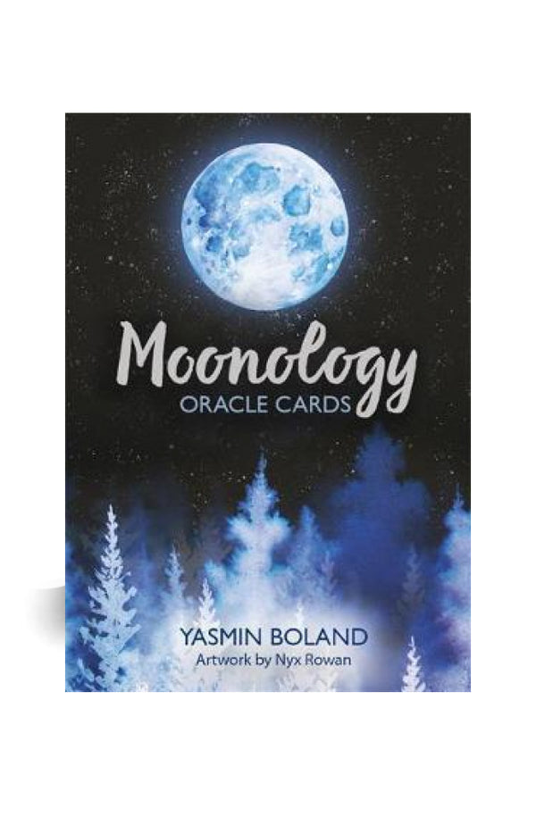 Oracle Cards  - Moonology