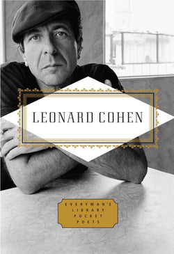 Leonard Cohen: Poems & Songs