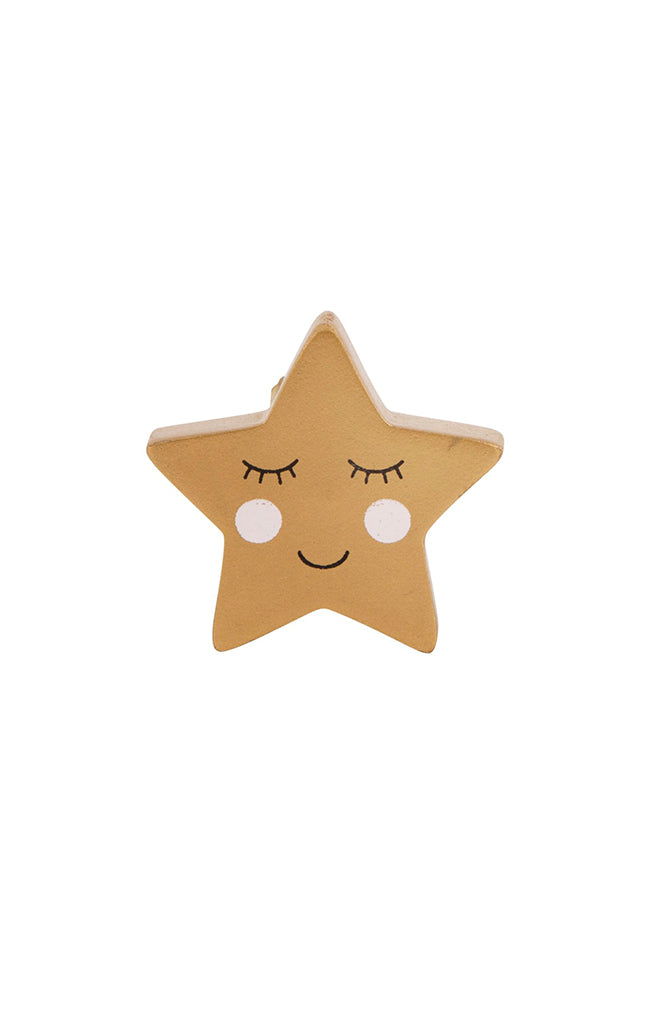 Sweet Dreams Star Drawer Knob