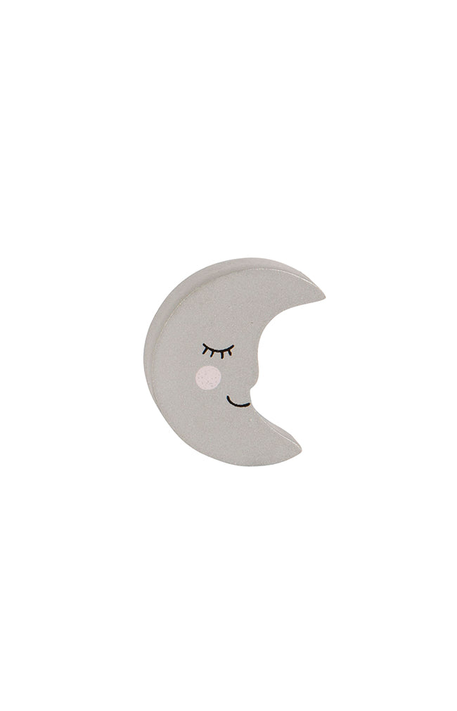 Sweet Dreams Moon Drawer Knob