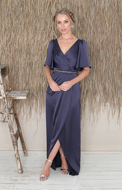 Renata Gown - Midnight