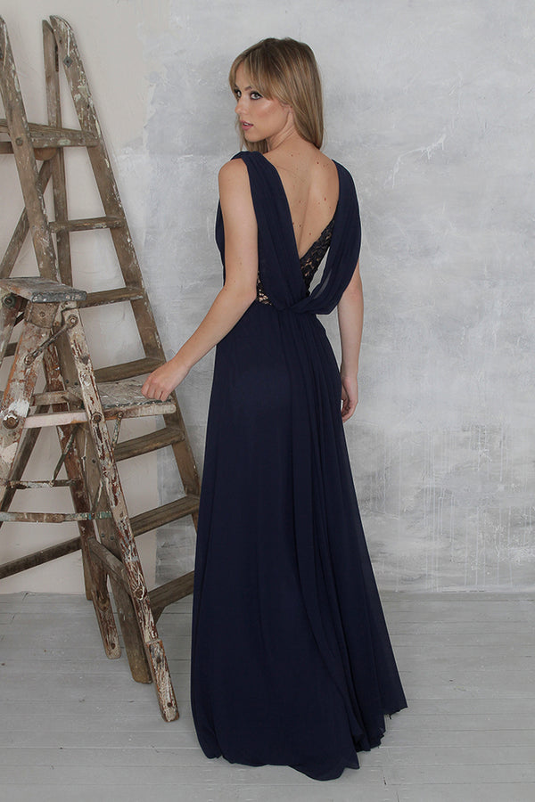 Marissa Gown - Midnight