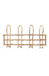 Cane Coat Rack - Nature