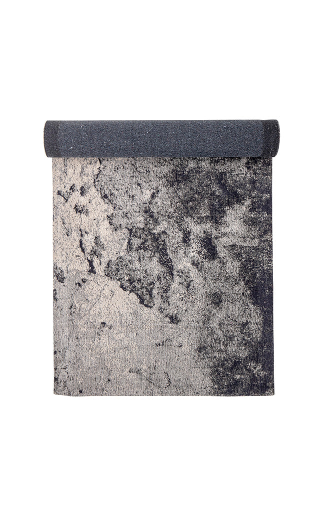 Grey Cotton Rug