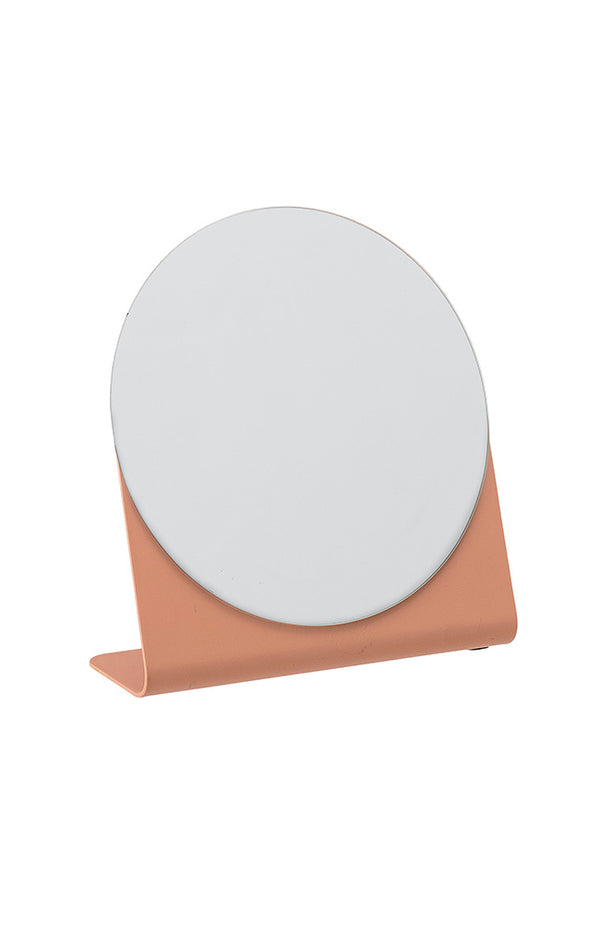 Metal Mirror - Orange