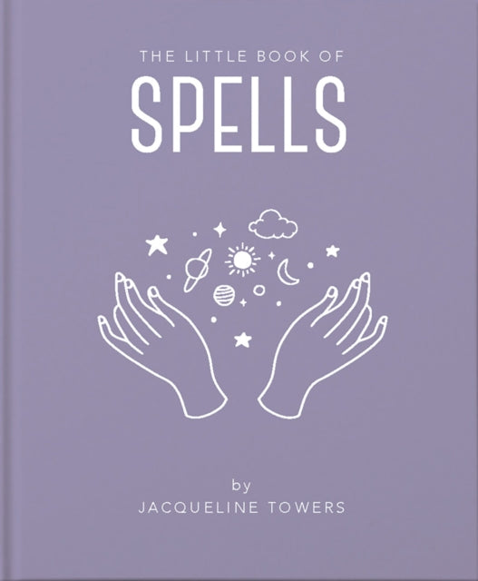 Little Book of Spells