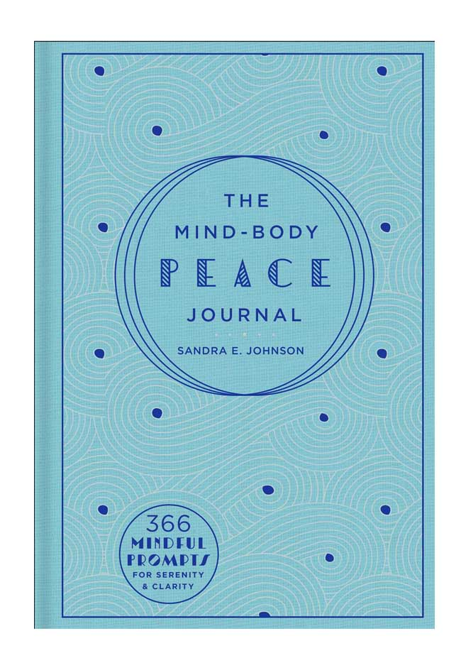 Mind-Body Peace Journal