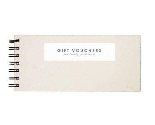 Gift Vouchers - Girlfriends