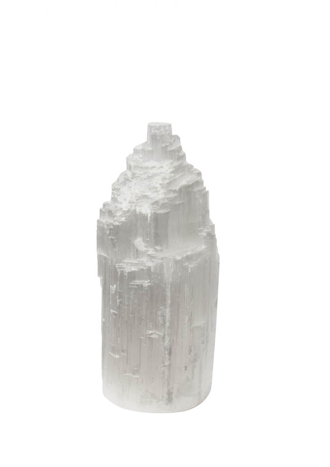 Selenite Mountain Crystal