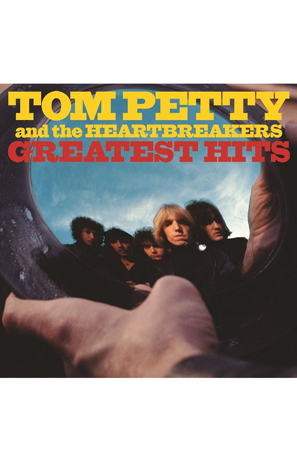 Greatest Hits - Tom Petty & the Heartbreakers - Vinyl Record