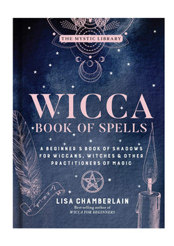 Wicca Book of Spells