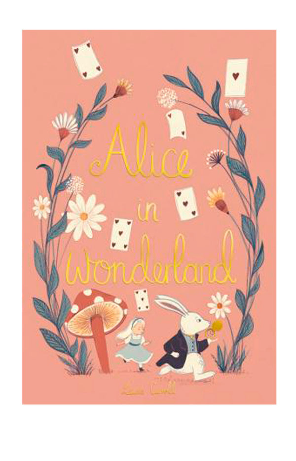 Alice in Wonderland - WW Col. Edition