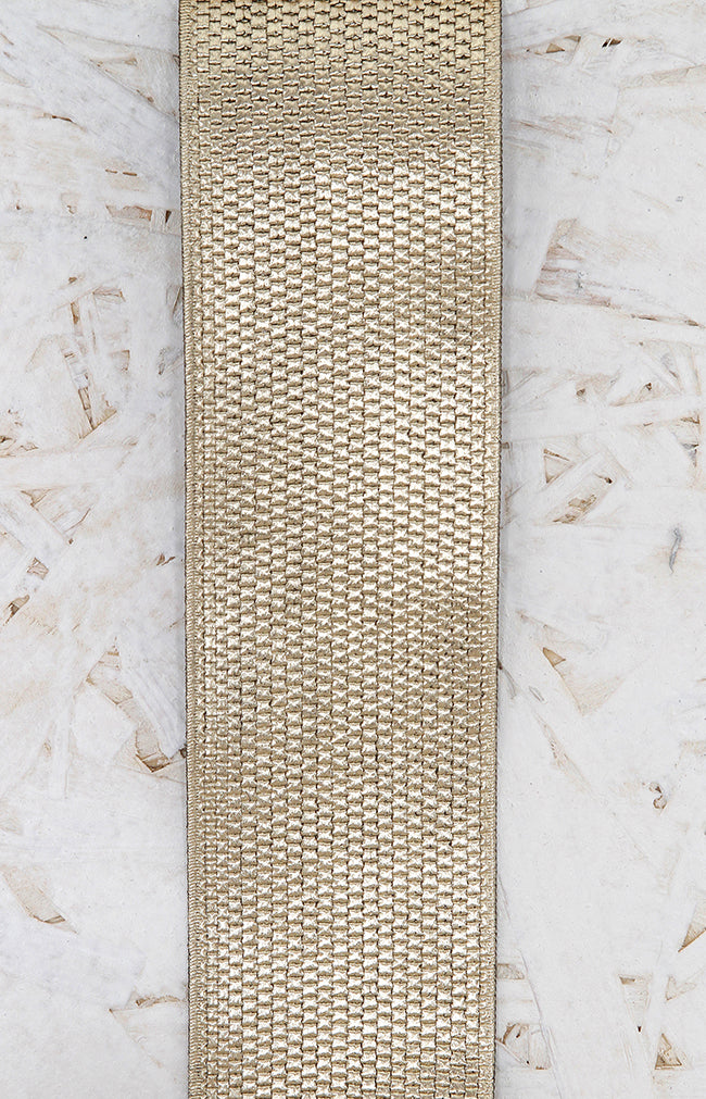Bailey Belt - Gold