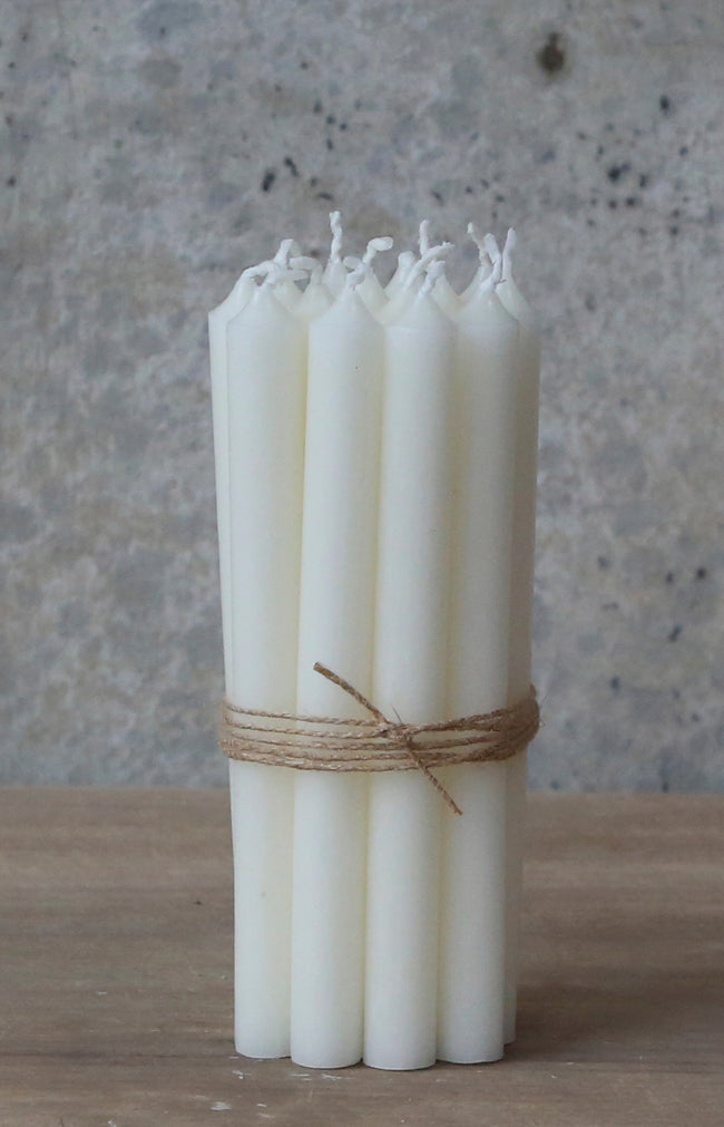 Taper Candle (10/4.95) - Pearl
