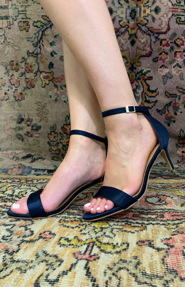 Cassie Heels - Midnight