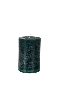 Cote Candle - Dark Green 10x15