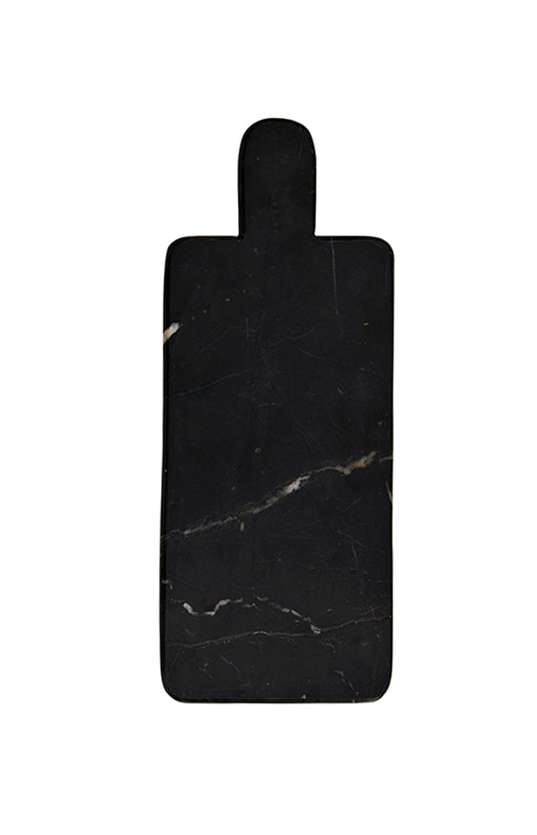 Marble Chopping Board - Black
