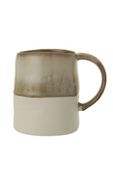 Handmade Heather Stoneware Mug