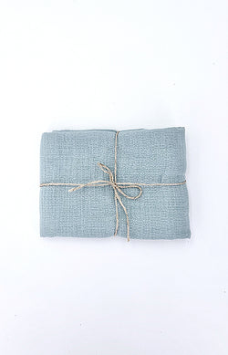 Muslin Cloth - Mint Green