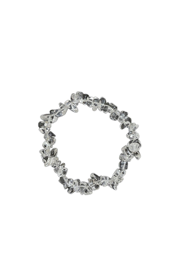 Crystal Chips Bracelet