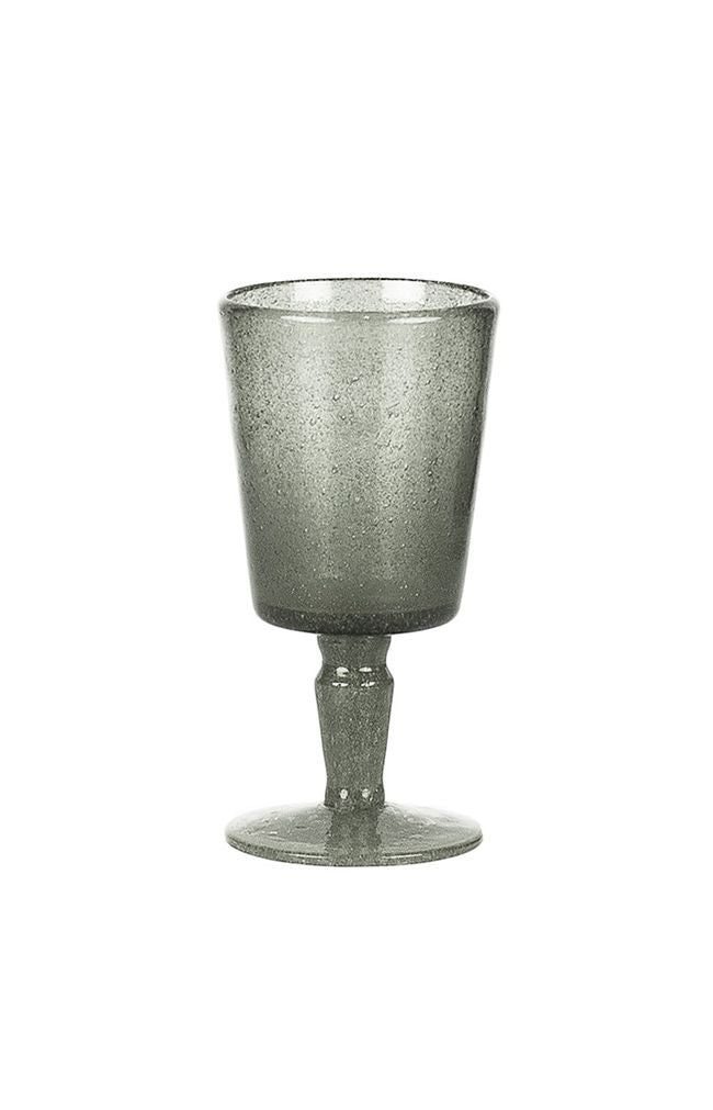Matilda Wine Glass Grey