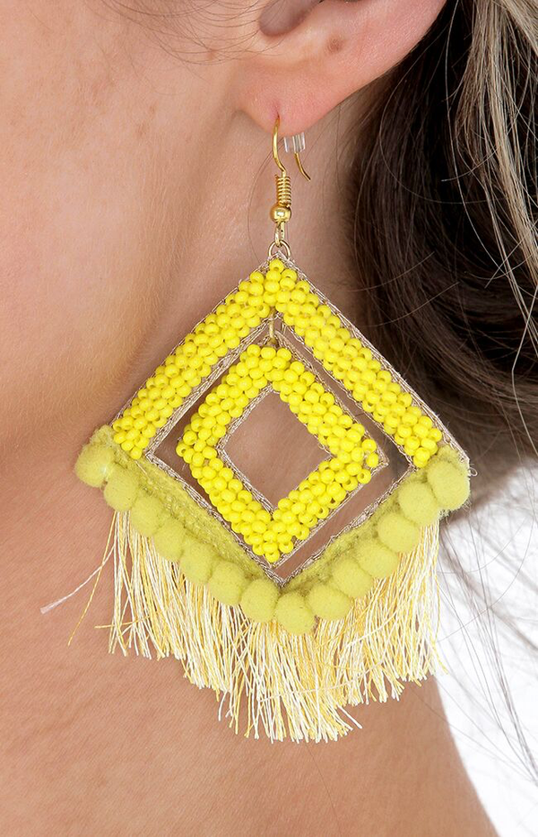 Pella Earrings