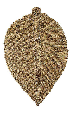 Seagrass Doormat - Natural