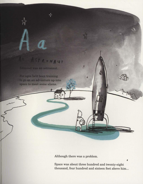 Book 4298  - Alphabet Stories
