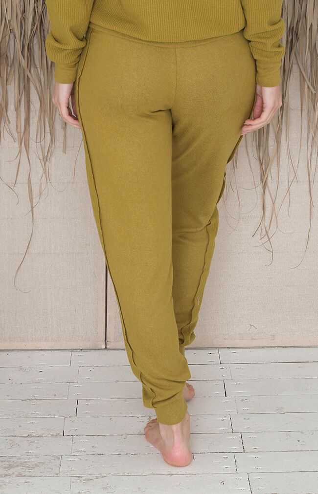 Finley Pants - Olive