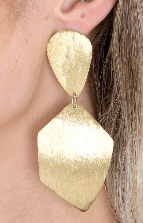 Corto Earrings