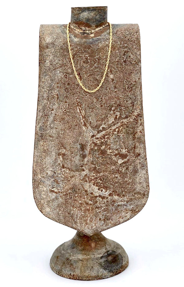 Geane Necklace - Gold Plated