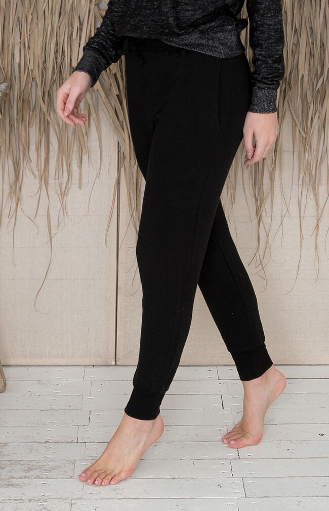 Kennedy Pants - Black