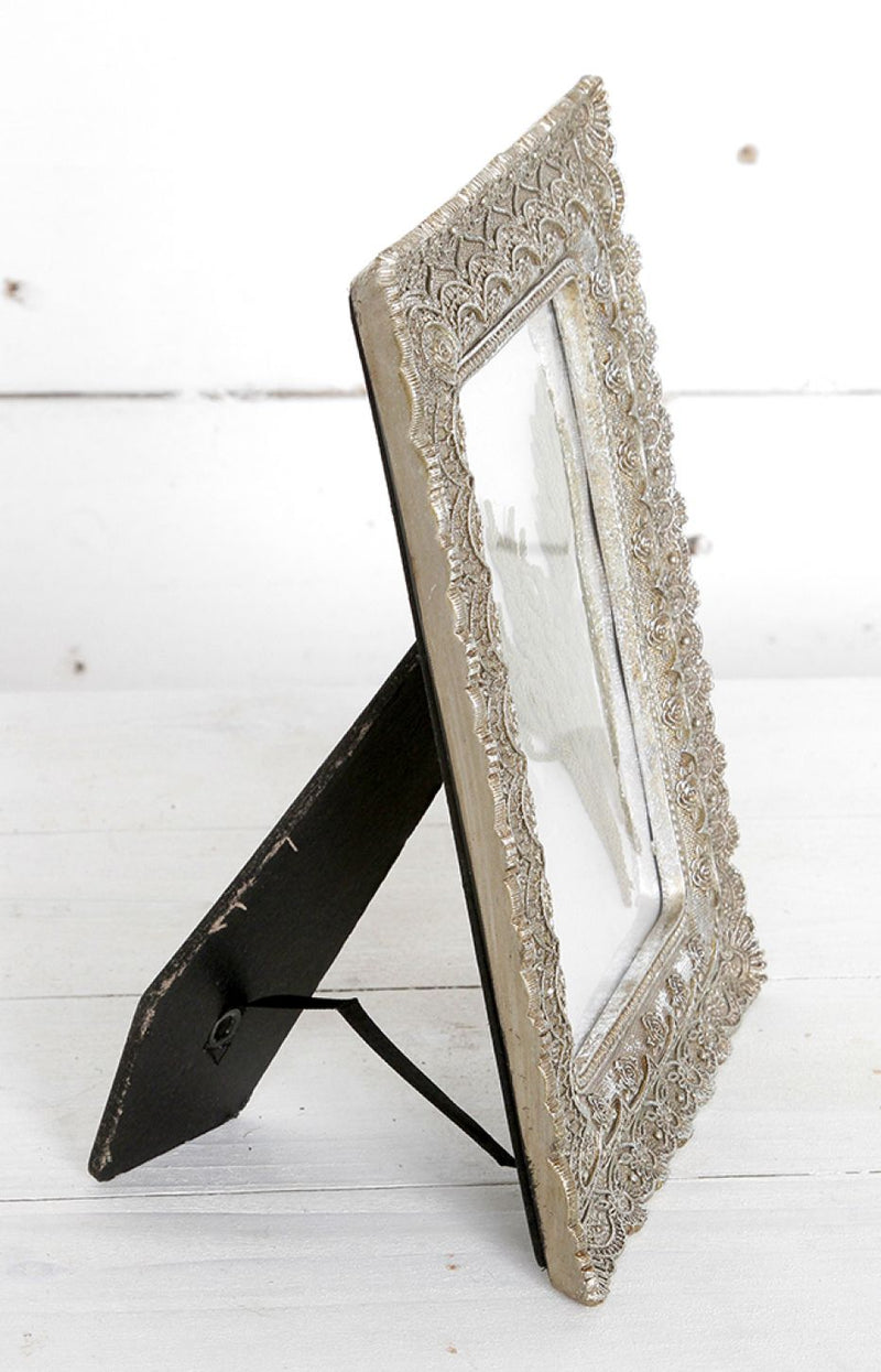 Chique Frame - Silver