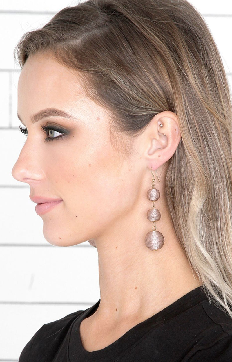 Cecil Earrings