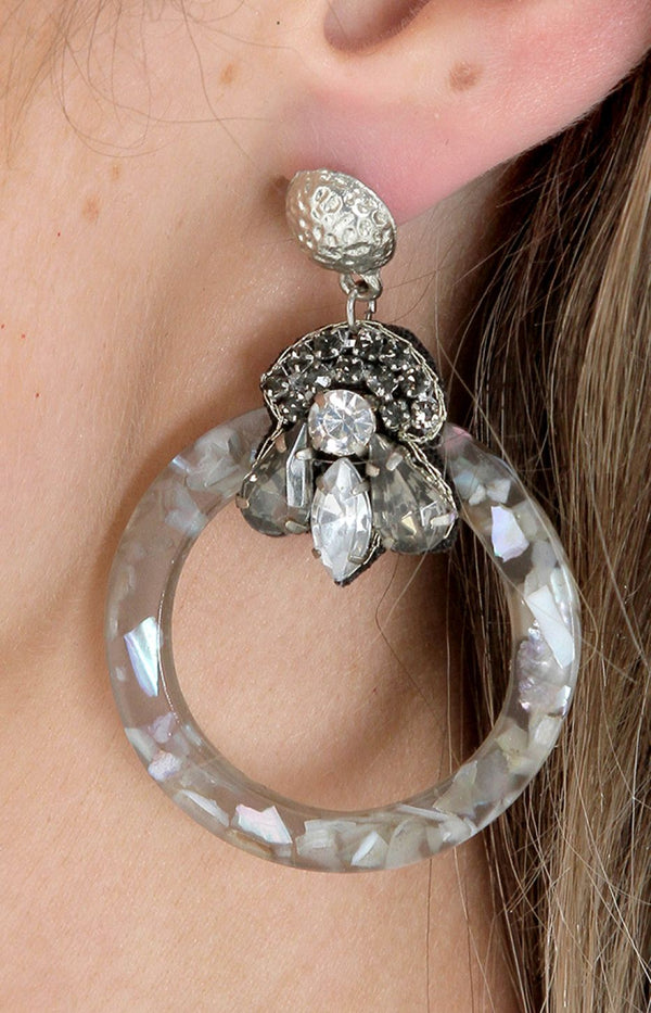 Kingston Earrings